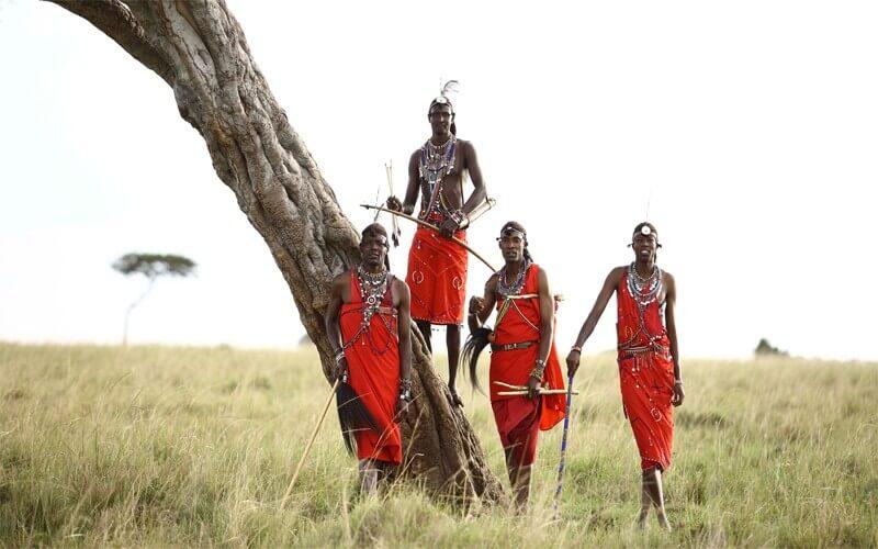 Visit Ethiopia, Kenya Wildlife National Parks