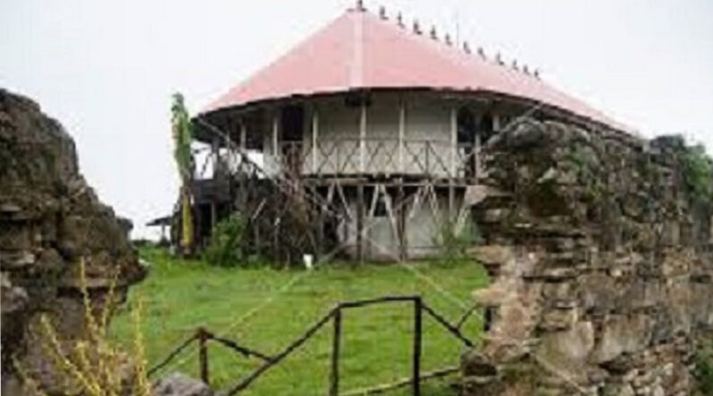 Ankober Palace