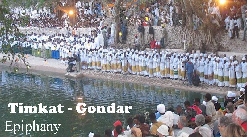 Voyage pour Addis Ababa, Gondar, Axum et Lalibela