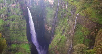 Trek Ethiopie - Trek Simien - Voyage Lalibela